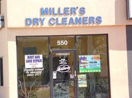 Barnes Dry Cleaners Home