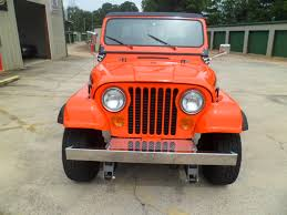 scrambler jeep for sale 1982 jeep scrambler for sale at vicari auctions biloxi 2017