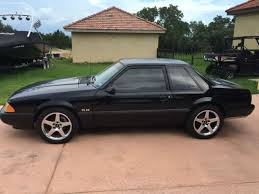 1993 mustang lx 1993 mustang lx coupe for sale photos technical specifications