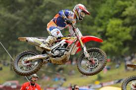 honda racing motocross crfr buildbase special rekluse continues partnership with