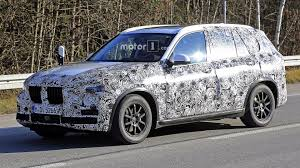 Bmw X5 Update - 2019 bmw x5 auto car update