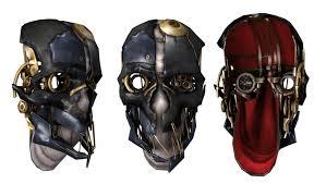 Corvo Costume Halloween Mask Dishonored Vadosrespekt Deviantart Stuff