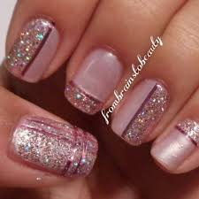 easy nail art designs at home 1000 ideas about easy nail art