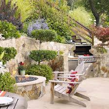 Outdoor Kitchen Designs For Small Spaces 684 Best Outdoor Bars U0026 Kitchens Images On Pinterest Outdoor