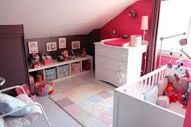 peinture prune chambre peinture prune chambre chambre bebe fille fushia prune et