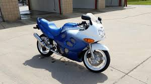 suzuki boulevard s40 blue motorcycles for sale