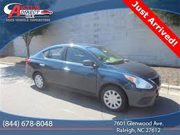 nissan versa key replacement used nissan versa at auction direct usa
