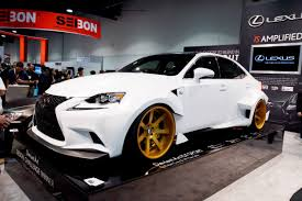 lexus is350 f kit best of sema 2013 lexus is350 f sport widebody by deviantart is