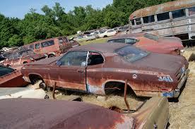lexus junkyard ga mopar graveyard hidden in the carolina hills rod network