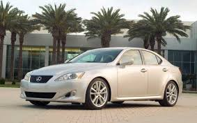2006 lexus is350 review used 2006 lexus is 250 for sale pricing features edmunds