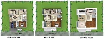 20 villa floor plans india ravi karandeekar s pune real