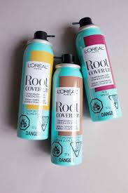 Hair Color Spray For Roots Best 25 Root Cover Up Spray Ideas On Pinterest L Oreal Touch Up