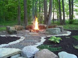 Backyard Campfire 16 Fire Pits That Will Make Your Backyard Awesome