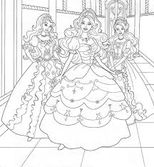 house colouring barbie in the dream house coloring page pages for girls barbie