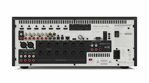 home theater preamp processor audiocontrol introduces the maestro m5 premium home theater