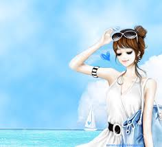 wallpaper girl style girls style images beach girl wallpaper and background photos 38068785