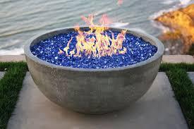 Firepit Bowl Moderno I Bowl Ph 400 X