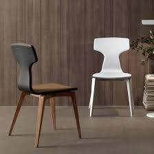 dining room table furniture dining chairs contemporary leather dining chairs italian modern