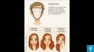 comment savoir quelle coupe de cheveux nous va voici quelle coupe de cheveux va avec la forme de votre visage