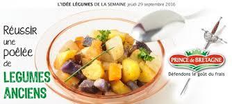 cuisiner les l馮umes anciens réussir une poêlée de légumes anciens cuisinons les legumes
