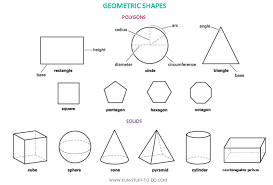 2d and 3d shapes worksheets free worksheets library download and