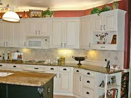 Backsplash Ideas With White Cabinets  SMITH Design - Kitchen tile backsplash ideas with white cabinets