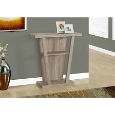 Wood Console Table Console Tables Entryway Tables Kirklands