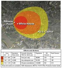 Nuclear Bomb Map Isis Sought Nuclear Material For Dirty Bomb Officials Believe