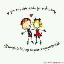congratulate engagement pin by delene on engagement wishes