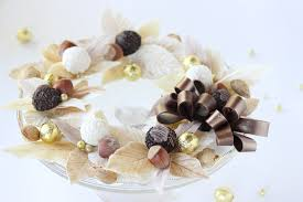 How To Make Decorative Chocolate Release How To Make Chocolate Leaf Decorations Julia