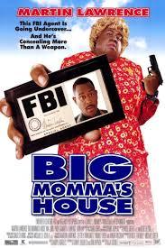 big momma u0027s house dvd release date march 6 2001