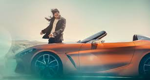 bmw z4 concept debuts u2013 production roadster in 2018 image 700521
