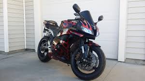 cbr600rr for sale 06 cbr600rr motorcycles for sale