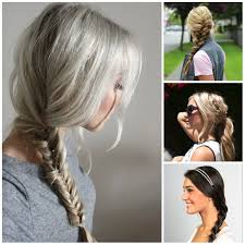 easy to do casual braided hairstyles for 2017 hairstyles 2017