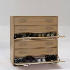 how to make a storage cabinet home dzine home diy make a shoe storage cabinet