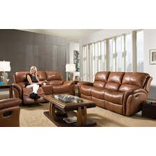 cambridge appalachia 3 piece brown living room sofa loveseat and