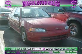 99 honda civic dx hatchback 1995 honda civic for sale carsforsale com