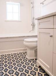 grey mosaic bathroom floor tiles ideas and pictures