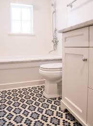 mosaic bathroom floor tile ideas grey mosaic bathroom floor tiles ideas and pictures