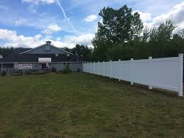 ways to create privacy in your yard proscapes