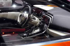 Maxima 2014 Interior Nissan Sport Sedan Concept Previews The 2016 Maxima Live Photos