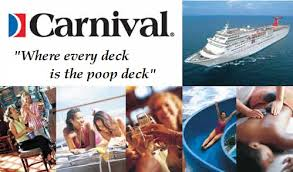 Carnival Cruise Meme - carnival cruises funny