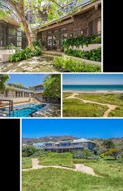 Brentwood California Celebrity Homes by Rent Steven Spielberg U0027s Beach House U2013 Variety