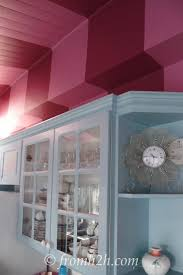 Melamine Kitchen Cabinets The 25 Best Painting Melamine Ideas On Pinterest Greenview