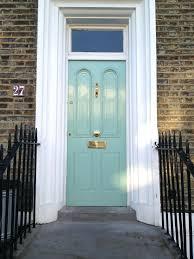 painted wood front door ideas image paint colors decor glass