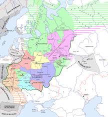 Kiev Map Fürstentum Kiew U2013 Wikipedia