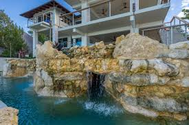 florida keys dream mansion with sensational grotto asks 9m