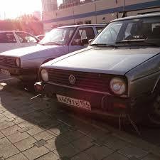 volkswagen golf 1987 volkswagen golf 1987 года 1 6л автомобиль в семье был желанным