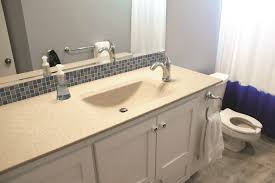 vanity designs for bathrooms clever bath vanity design helps give special needs child more