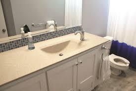 Bathroom Sink Design Clever Bath Vanity Design Helps Give Special Needs Child More